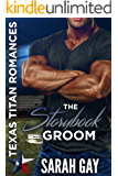 The Storybook Groom (Texas Titan Romances)