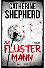 Der Flüstermann: Thriller (German Edition) Kindle Edition