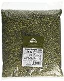 Suma Organic Pumpkin Seeds 2.5 kg