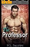 The Professor: An Older Man, Virgin Romance