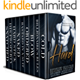 HARD (Twenty Volume Romance Box Set)