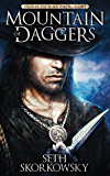 Mountain of Daggers (Tales of the Black Raven Book 1)