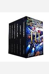 Masters of Space Opera III Kindle Edition