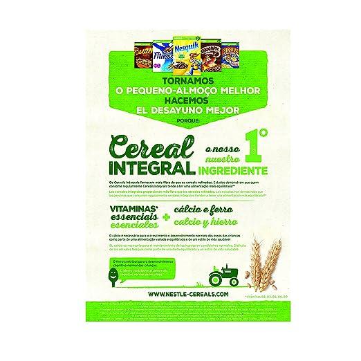 Amazon.com: Nesquik - Breakfast cereals - chocolate flavor - 375 g. Valentinas Market (1):