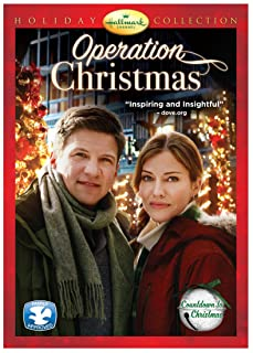 Book Cover: Operation Christmas