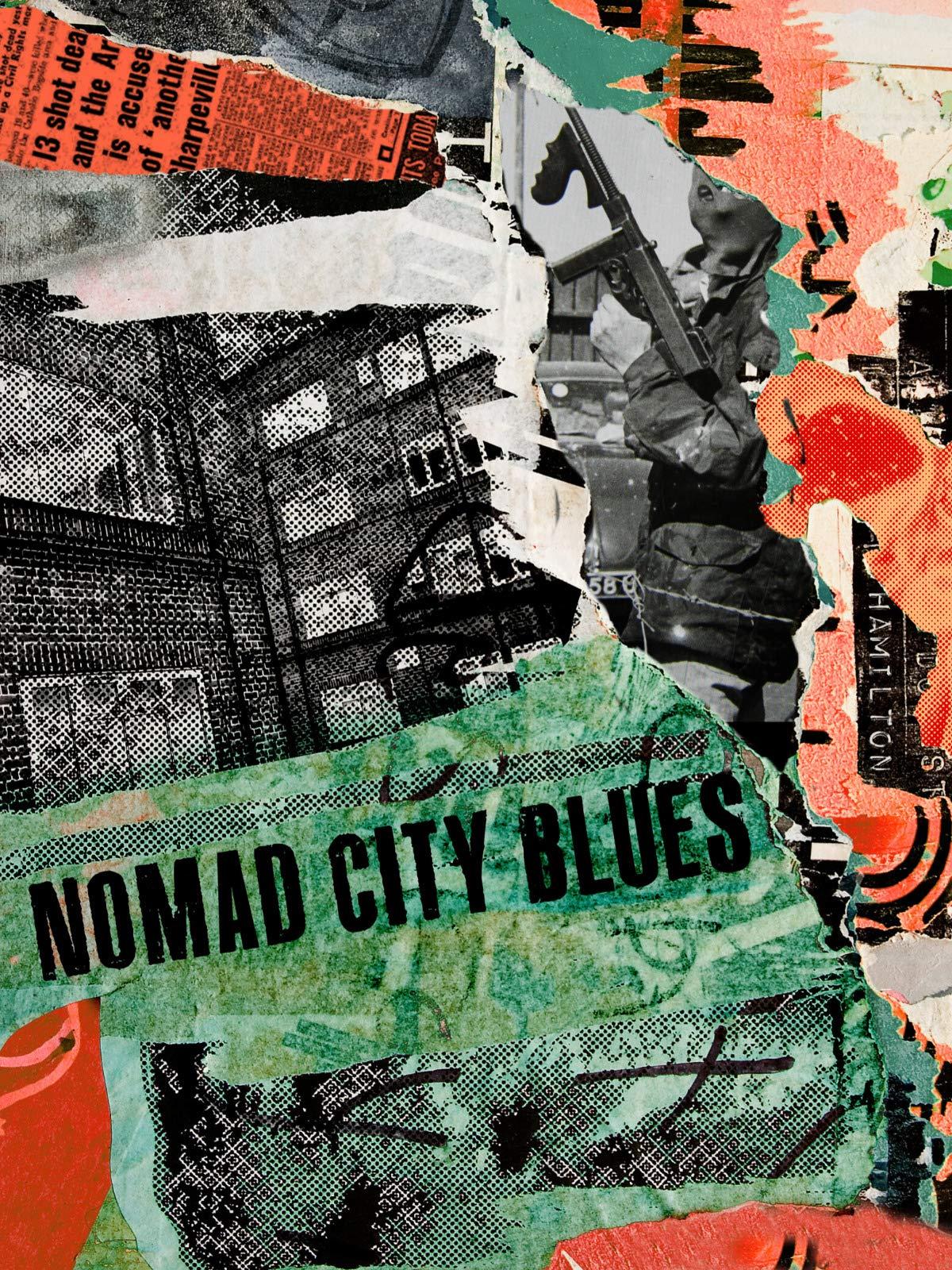 Nomad City Blues on Amazon Prime Video UK