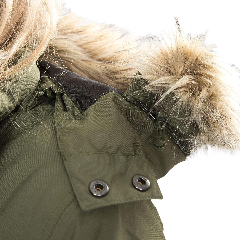 Trespass Damen Munros Down Jacket