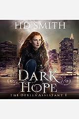 Dark Hope: The Devil's Assistant Audible Audiobook