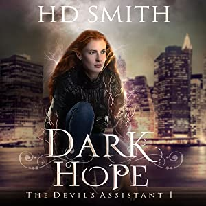 Dark Hope: The Devil's Assistant