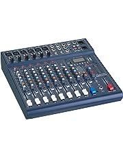 Studiomaster Club XS 10 Mixing Console