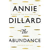 The Abundance (Canons Book 56)