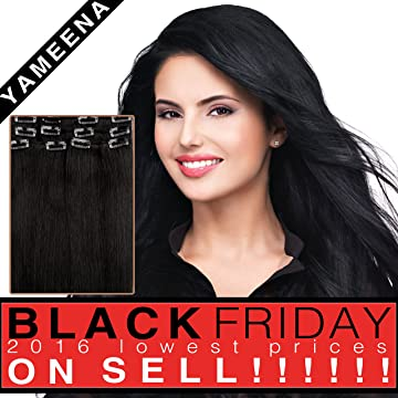 best Yameena Remy Clips reviews