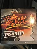 Insanity (Revised Edition, 10 DVDs & Book/Pamphlets/Chart Set)