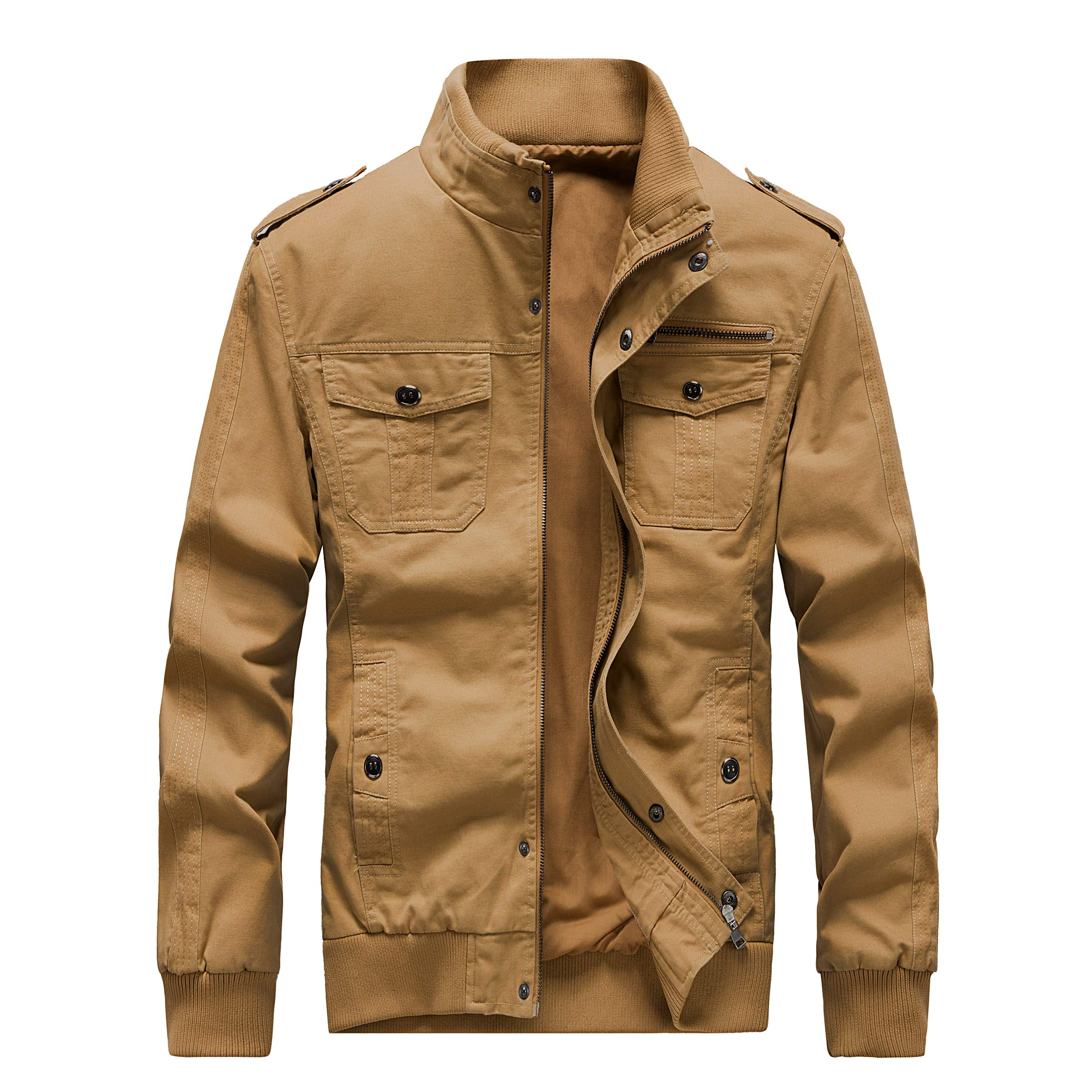 Best Rated in Men's Workout & Training Jackets & Helpful