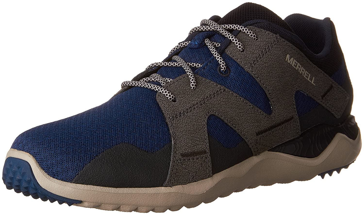 Merrell Mens 1Six8 Mesh Lightweight Breathable Athletic Trainers