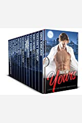 Make Me Yours: A Limited Edition Steamy Contemporary Romance Anthology Kindle Edition