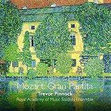 """Mozart: Serenade in B Flat Major """"Gran Partita"""" - Haydn: Notturno No. 8 in G Major"""