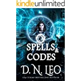 Spells and Codes (Circle of Fate Book 6)