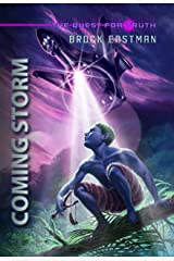 Coming Storm (Quest for Truth) Kindle Edition