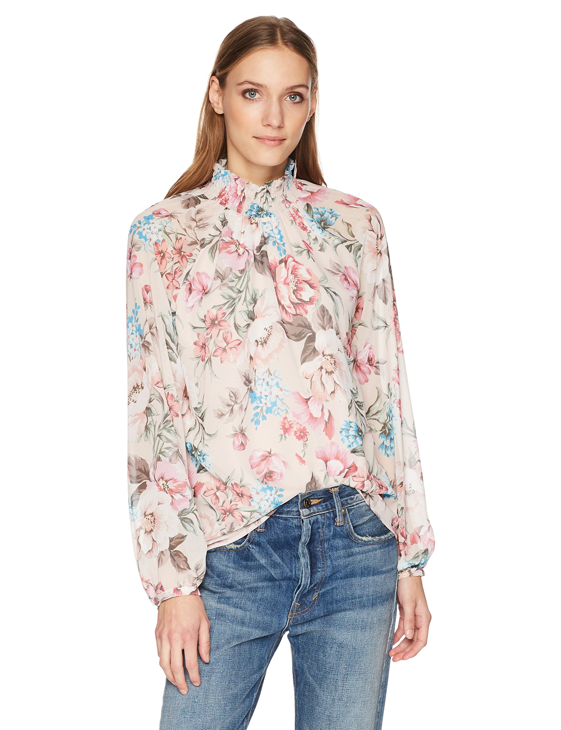 Yumi Kim Women's Lexington Ave Top, Full Of Love Blush, Small