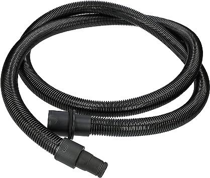 WESSPER® Manguera de la aspiradora Bosch GAS 35M SFK (ø32mm-38mm ...