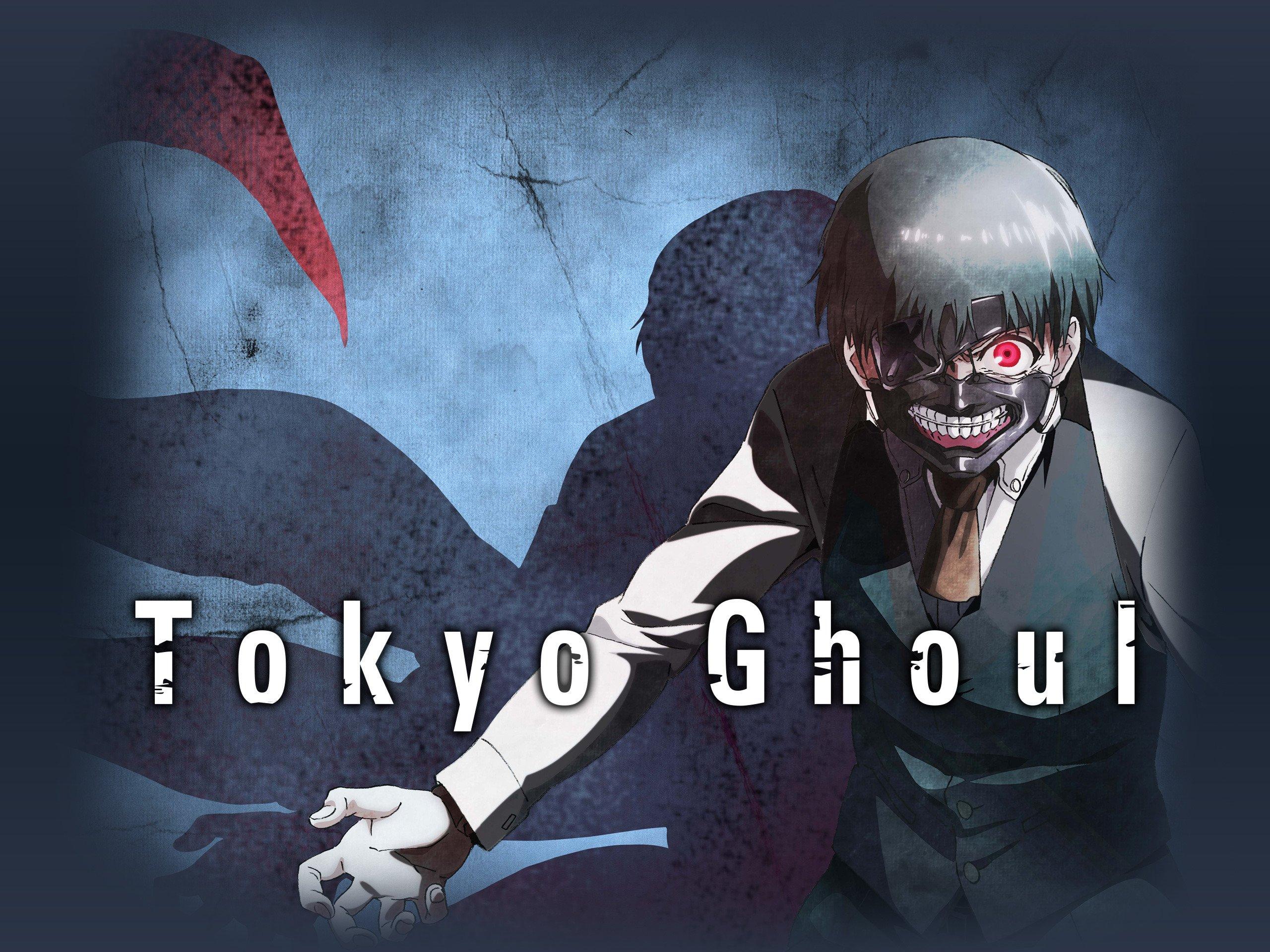 Amazon com: Watch Tokyo Ghoul Season 1 | Prime Video