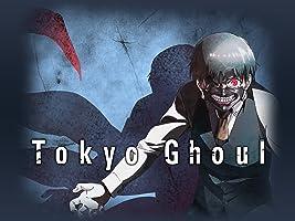 Tokyo Ghoul Season 1