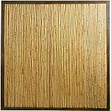 Panneau de Clôture en Bambou – 180x180cm