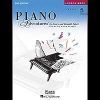 Piano Adventures  - Level 2A Lesson Book