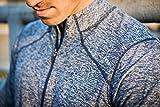 SODO Men's Elevate 1/4 Zip Performance Pullover