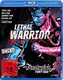 Lethal Warrior - Uncut [Blu-ray]