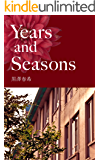 Years and Seasons