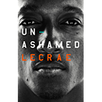 Unashamed book cover