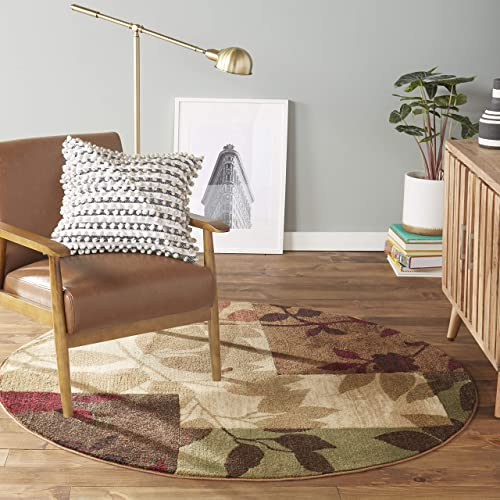 Home Dynamix Amelia Modern Area Rug