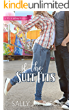 If the Suit Fits: (A Wit and Whimsy Romance Novella #3)