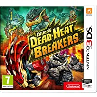 Dillon's Dead - Heat Breakers