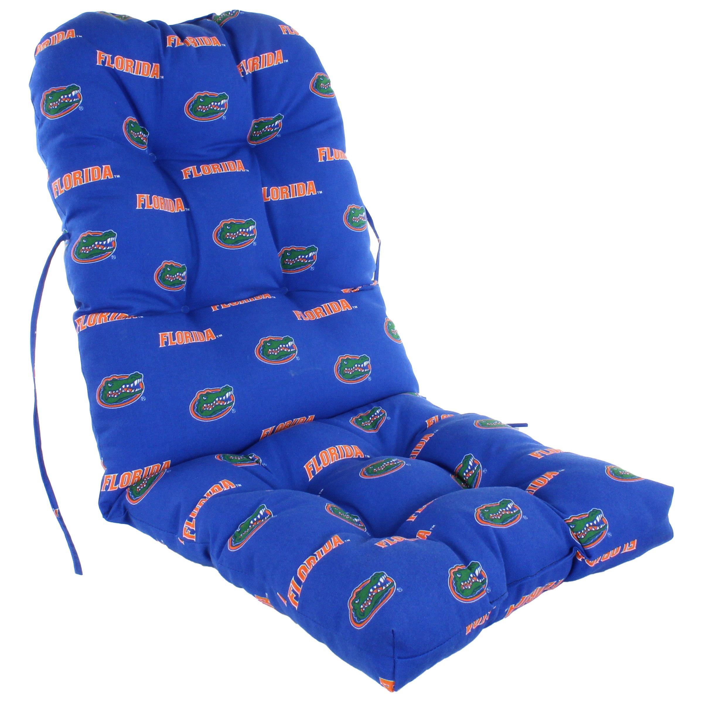 College Covers Florida Gators Adirondack Cushion