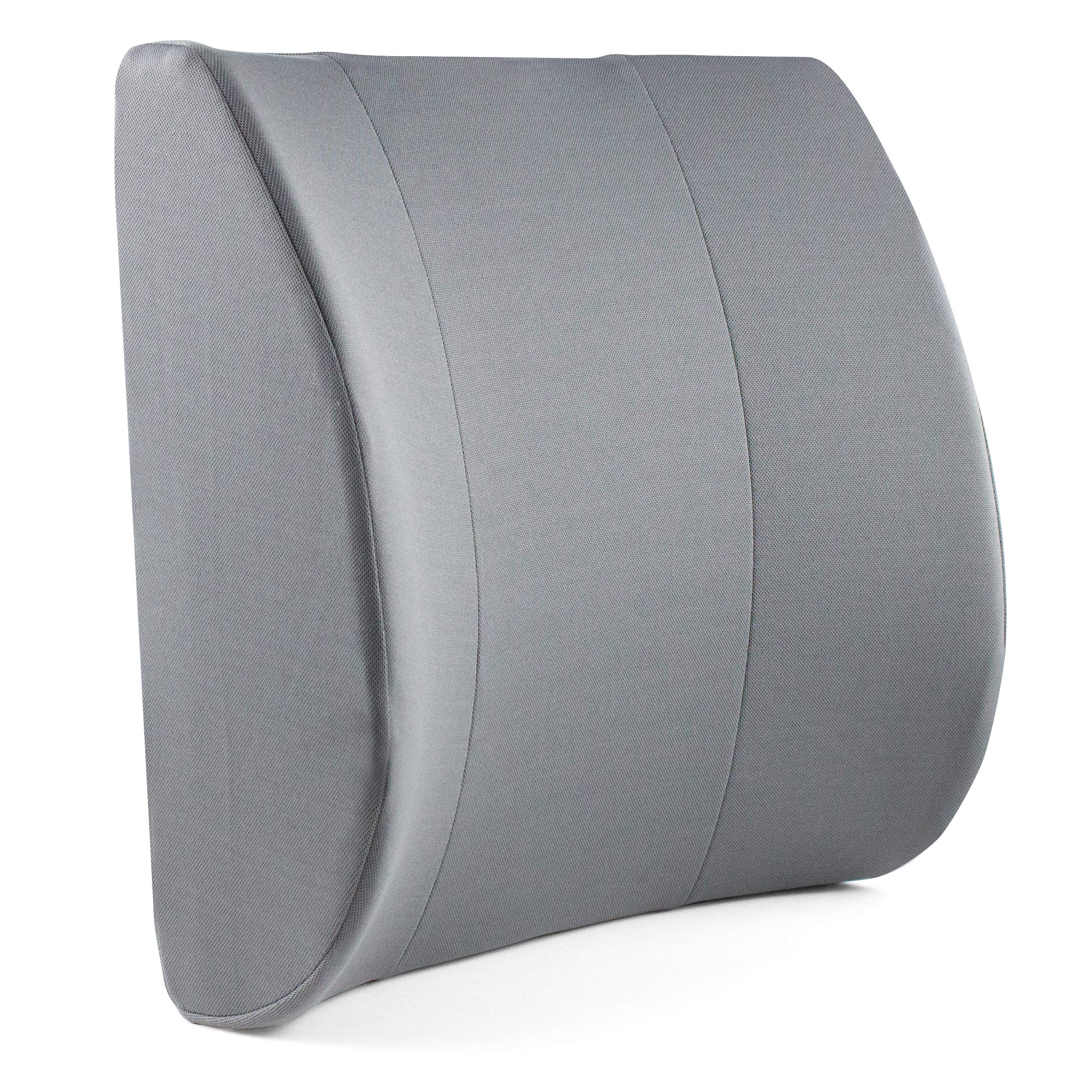 Amazon Com Dmi Lumbar Support Pillow For Office Or
