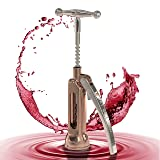 Wine Bottle Opener - Corkscrew - Red Wine Opener