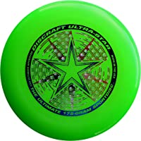 Discraft Ultra Star - Disco Deportivo (175 g), Color Verde