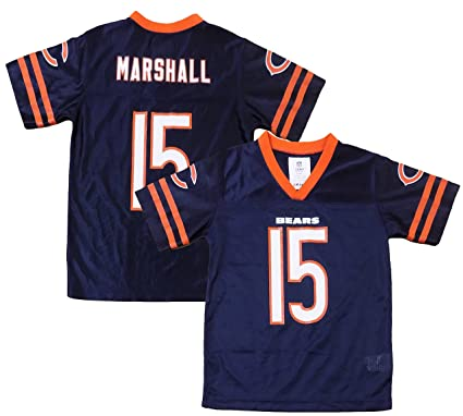 chicago bears jersey youth small