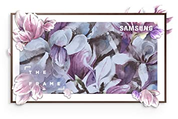 Samsung Un43ls003afxza Flat 43 Led 4k Uhd The Frame Smarttv 2017