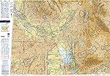 FAA Chart: VFR Sectional SALT LAKE CITY SSLC