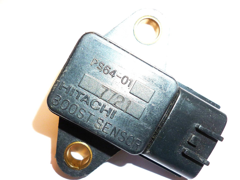 Map Sensor 98-02 OEM Hitachi Mercury Villager Nissan Quest Manifold Pressure