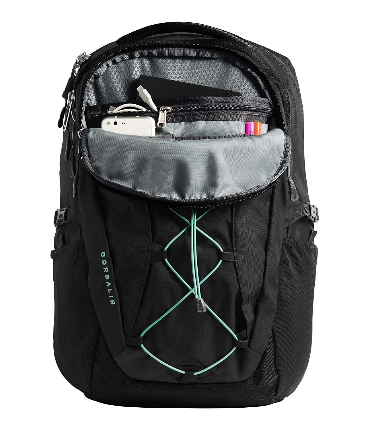 85dbce4a28 Amazon.com: The North Face Women's Borealis Laptop Backpack - 15