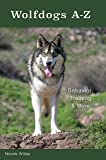 Part Wild Caught Between The Worlds Of Wolves And Dogs border=