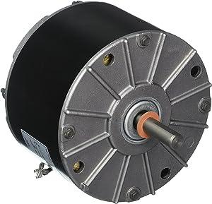 York Furnace Motor (024-2500-700, 024-25100-000) 1/8 hp 1075 RPM 208-230V # OYK1006