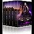 Enchanted Immortals Series Box Set: Books 1-4 plus Novella