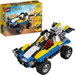 LEGO Creator 3in1 Dune Buggy 31087 Creative Building Toy