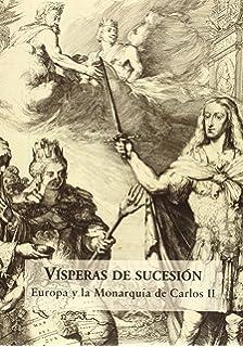 VISPERAS DE SUCESION
